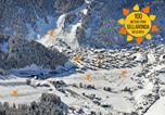 Location vacances Selva Di Val Gardena - Residence Luzerna-1