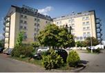Hôtel Peißen - Konsul Hotel-2
