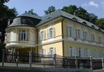 Hôtel Hrádek - Bröchner Bed & Breakfast-2