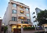 Hôtel New Delhi - Fabhotel Check'In by Oran Cp