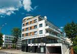 Location vacances Białystok - Apartament Magnoliowe Ogrody-3