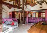 Location vacances Lagrasse - Le Grand Loft - Gîte 12 personnes-3