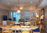 Location vacances Myrtle Beach - Myrtle Beach Villas Ii #405a-4