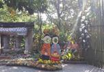 Villages vacances Ban Waen - Huen Dok Kaew Resort-1