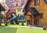 Location vacances Rewal - Komfortowe domki letniskowe Bursztynek-1