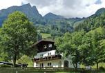 Location vacances Fusch an der Großglocknerstraße - Haus Bergfried 150s-1