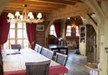 Location vacances Villard-Reculas - Chalet Melusine-1