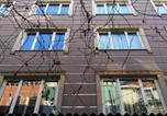 Hôtel Mimarhayrettin - Serdivan Suites-1