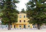 Hôtel Abrantes - Alamal River Club-4