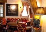 Location vacances Hope - Innkeeper's Lodge Castleton, Peak District-4