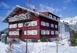 Location vacances Balderschwang - Pension Tannenbaum-2