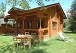 Camping Llívia - Yelloh! Village - L'Escapade-1