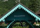 Location vacances Duingt - Le Manoir de Talloires-4