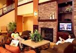 Hôtel Eagle - Hampton Inn & Suites Boise-Meridian-2