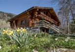 Location vacances Mittlach - Les Chalets Rondins-1