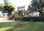 Location vacances Συμπολιτεια - Porto Cacos-1