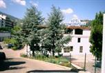 Hôtel Rionero in Vulture - Terme Di Rapolla-1