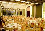 Hôtel Quezon City - Luxent Hotel-2
