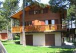 Location vacances Les Angles - LES ANGLES - 6 pers, 70 m2, 3/2-1