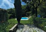 Location vacances Roquefort-les-Pins - Apartment Clohars Carnoet J-718-3