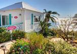 Location vacances Malibu - Malibu Beachcomber Bungalow-1