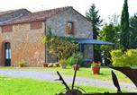 Location vacances Rapolano Terme - Casa Capanna-1