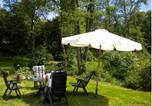 Location vacances Châtel-Montagne - Le Moulin Gitenay - Yourte-2