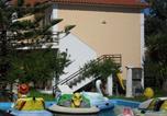 Hôtel Αλυκες - Luna Fun Park-4