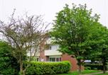 Location vacances Wangerooge - Ferienwohnung Hooksiel 140s-1