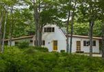 Villages vacances Rockport - Patten Pond Camping Resort Apartment 3-1