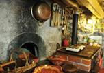 Location vacances Porto Moniz - Casa Amarela-4
