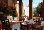 Hôtel Matemale - Hotel Les 2 Lacs-1