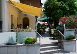 Location vacances Jenbach - Gasthof Dorfwirt-1