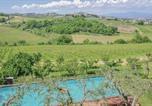 Location vacances Empoli - Three-Bedroom Holiday Home in San Miniato -Pi--2