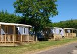 Camping Meursault - Camping des Sources