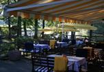 Hôtel Havixbeck - Hotel Restaurant Große Teichsmühle-2