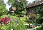 Location vacances Destné v Orlických horách - 3-Bedroom Holiday home with Pool in Osečnice/Nordböhmen/Riesengebirge 961-3