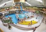 Camping avec Piscine Pays-Bas - Camping Duinrell-1