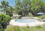 Location vacances Tournon-d'Agenais - Holiday home Pegenies en Haut K-822-2