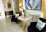 Hôtel 4 étoiles Beaulieu-sur-Mer - Residence Carlton Riviera-2