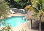 Location vacances Bonita Springs - Chickee Hut Beach Apartment-1