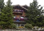 Location vacances Livigno - Chalet Bellavista Myholidaylivigno-1