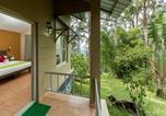 Villages vacances Idukki - Misty Cardamom Plantation Resort-1