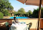 Location vacances Civita Castellana - Casa Grion-3