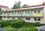 Hôtel Ostersund - Vandrarhemmet Hjortronet-3