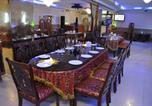 Hôtel Atyrau - Rash Hotel-4