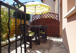 Location vacances Honfleur - Duplex Lola-3