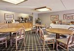 Hôtel Hayden - Days Inn - Coeur d'Alene-1