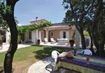 Location vacances Cabrières - Holiday home Poulx Iii-3