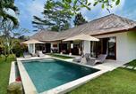 Location vacances Blahbatu - Villa Candi Kecil Tiga-2